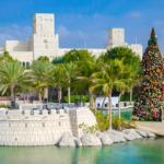 Dubai in December: 10 Festive Things to do in Winter