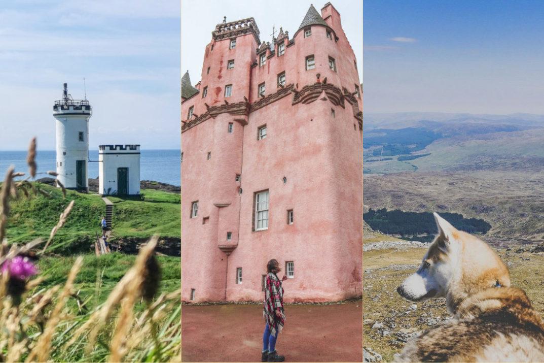 Scotland Weekend Breaks Staycations