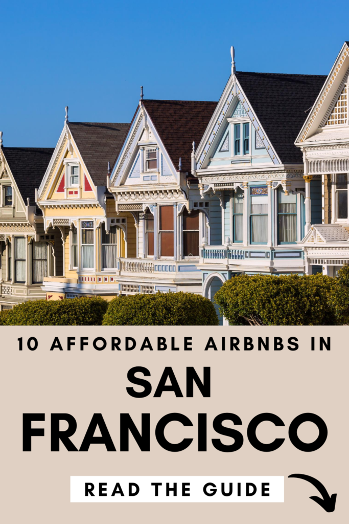 Looking for the best Airbnbs in San Francisco? This guide details what the city's neighborhoods have to offer, apartment rental amenities and fun things to do. Read the guide to find out where to stay in San Francisco, CA.