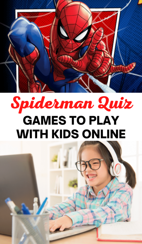 Spriderman games to play online