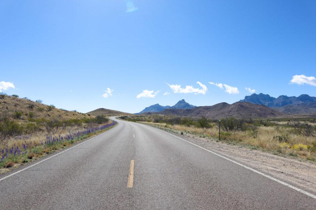 Texas Road Trip: Austin to Big Bend National Park + 11 ...