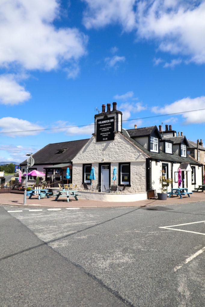 Bladnoch Inn South West Scotland